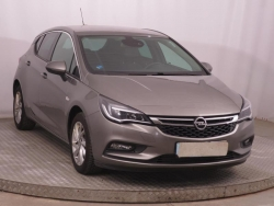Opel Astra  1.4 T Innovation